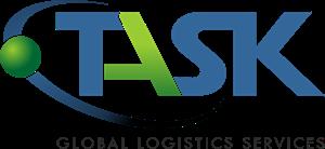 Task Logistics Logo ,Logo , icon , SVG Task Logistics Logo
