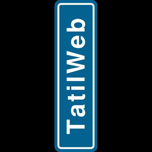 tatilweb Logo ,Logo , icon , SVG tatilweb Logo