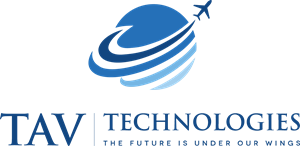 TAV TECHNOLOGIES Logo ,Logo , icon , SVG TAV TECHNOLOGIES Logo