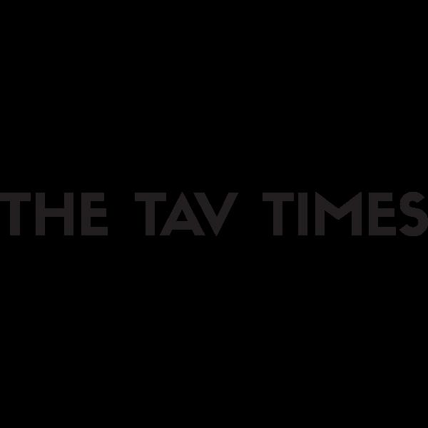 Tavtimes-2020 ,Logo , icon , SVG Tavtimes-2020