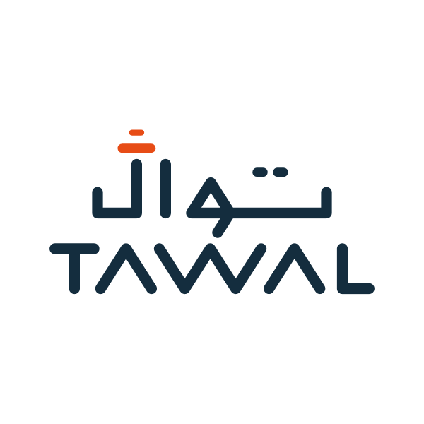 شعار tawal توال ,Logo , icon , SVG شعار tawal توال