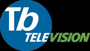 TB Television Logo ,Logo , icon , SVG TB Television Logo