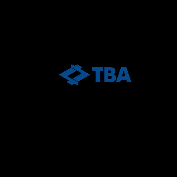 TBA Trenes de Buenos Aires Logo ,Logo , icon , SVG TBA Trenes de Buenos Aires Logo