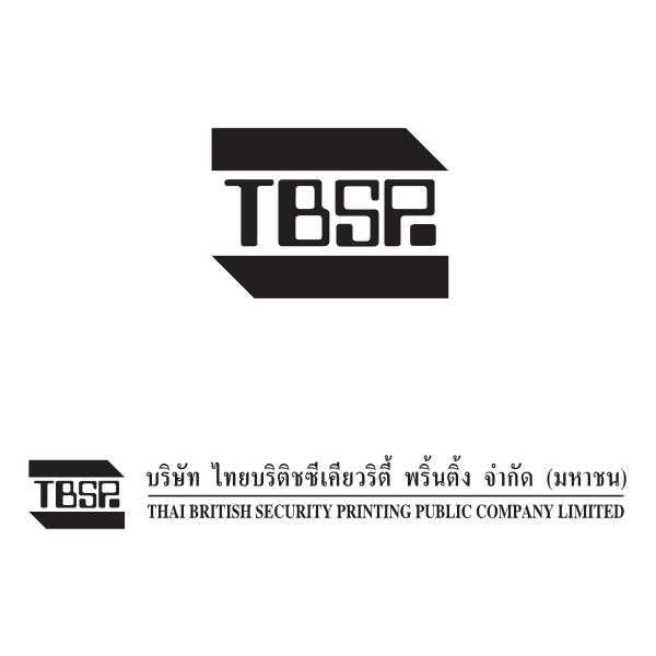 TBSP Logo ,Logo , icon , SVG TBSP Logo