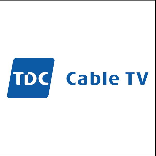 TDC Cable TV Logo ,Logo , icon , SVG TDC Cable TV Logo