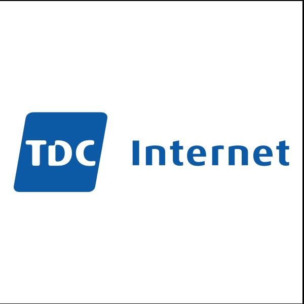 TDC Internet Logo ,Logo , icon , SVG TDC Internet Logo