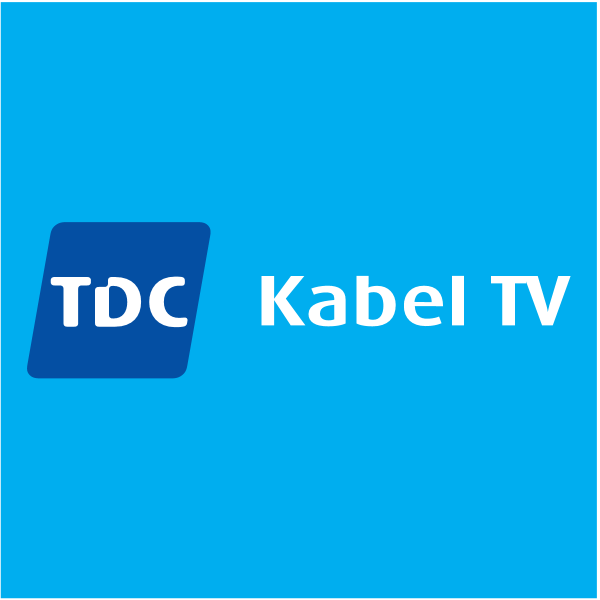 TDC Kabel TV Logo ,Logo , icon , SVG TDC Kabel TV Logo