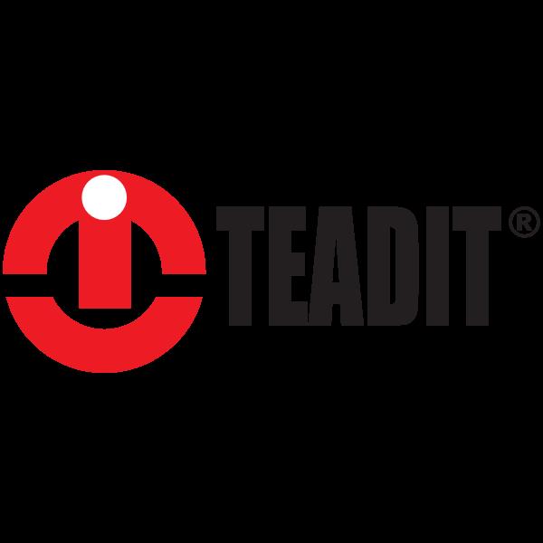 teadit Logo ,Logo , icon , SVG teadit Logo