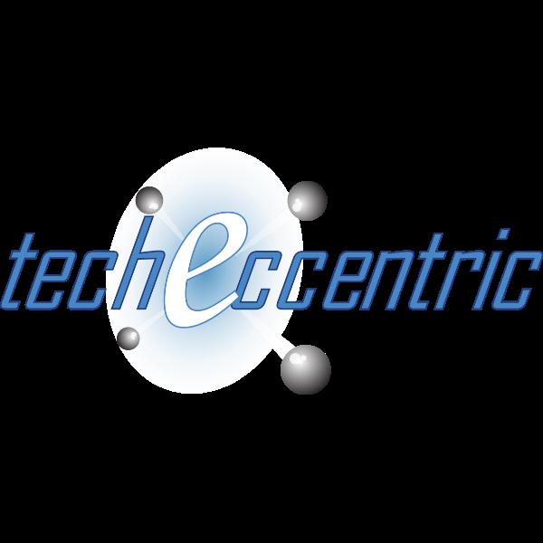 techEccentric Logo ,Logo , icon , SVG techEccentric Logo