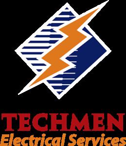 Techmen Electrical Logo ,Logo , icon , SVG Techmen Electrical Logo