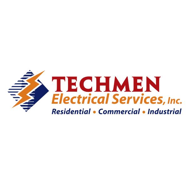 Techmen Electrical Services, Inc. Logo ,Logo , icon , SVG Techmen Electrical Services, Inc. Logo