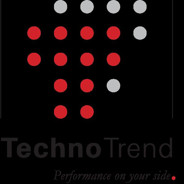 Techno Trend Logo ,Logo , icon , SVG Techno Trend Logo