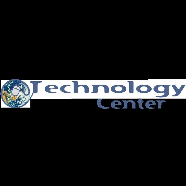 technology center Logo ,Logo , icon , SVG technology center Logo