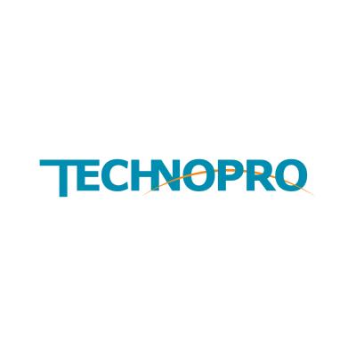 Technopro Logo ,Logo , icon , SVG Technopro Logo