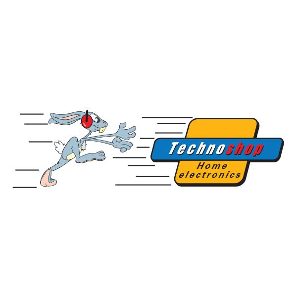 Technoshop Logo ,Logo , icon , SVG Technoshop Logo