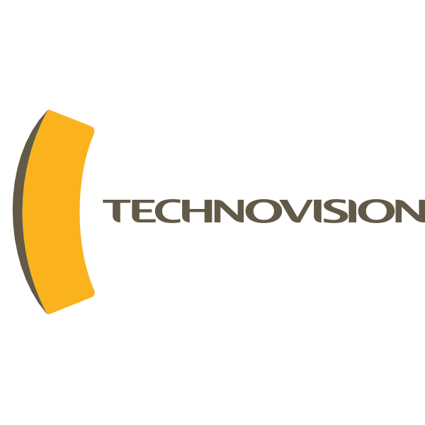 technovision Logo ,Logo , icon , SVG technovision Logo
