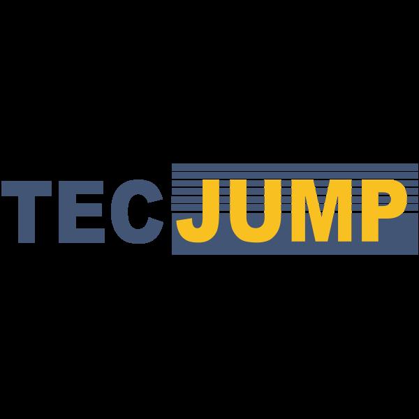 TECJUMP Logo ,Logo , icon , SVG TECJUMP Logo