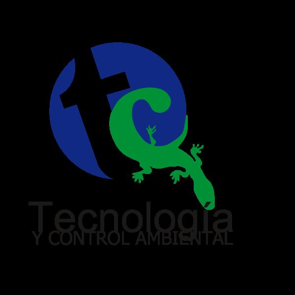 Tecnologia y Control Ambiental Logo ,Logo , icon , SVG Tecnologia y Control Ambiental Logo