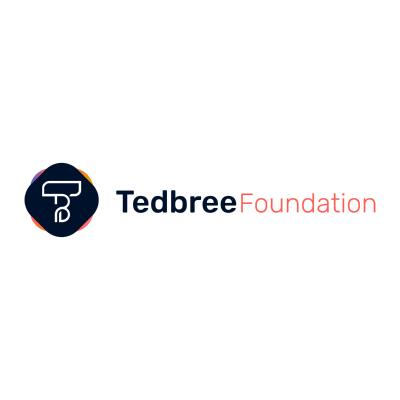 Tedbree Foundation Logo ,Logo , icon , SVG Tedbree Foundation Logo