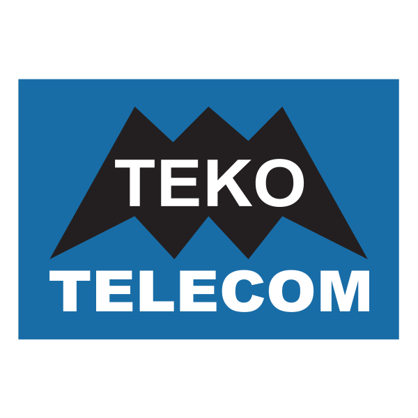 Teko Telecom Logo ,Logo , icon , SVG Teko Telecom Logo