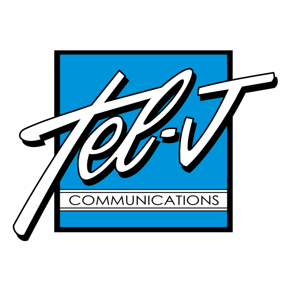 Tel-J Logo ,Logo , icon , SVG Tel-J Logo