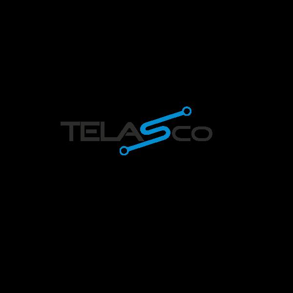 Telasco Logo ,Logo , icon , SVG Telasco Logo