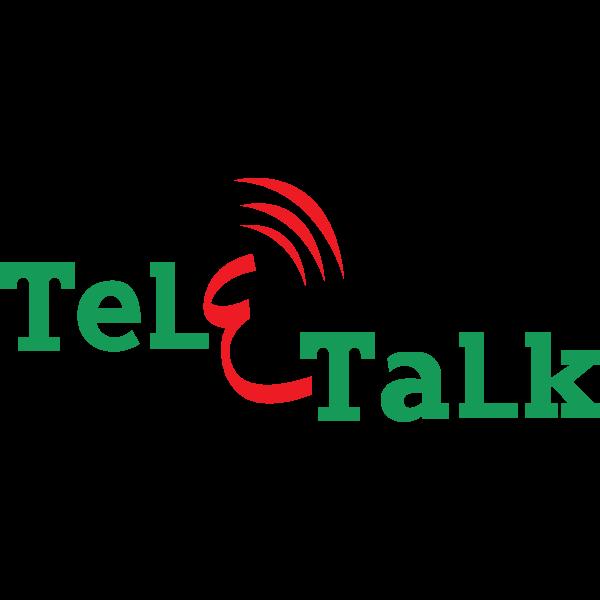 Tele Talk Logo ,Logo , icon , SVG Tele Talk Logo