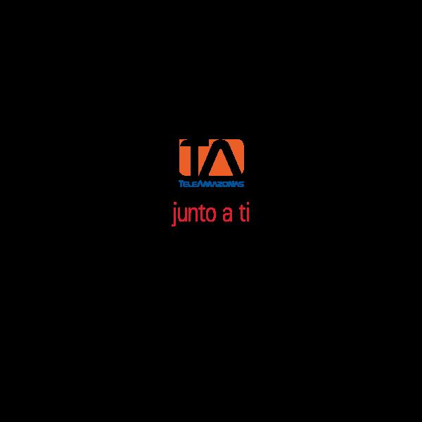 Teleamazonas Logo ,Logo , icon , SVG Teleamazonas Logo