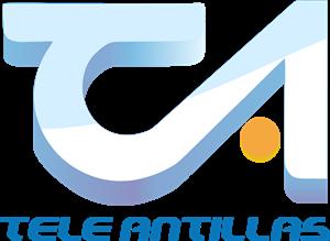 Teleantillas Canal 2 Logo ,Logo , icon , SVG Teleantillas Canal 2 Logo