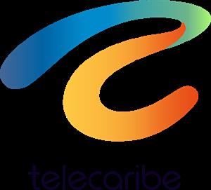 Telecaribe Colombia 2017-present Logo ,Logo , icon , SVG Telecaribe Colombia 2017-present Logo