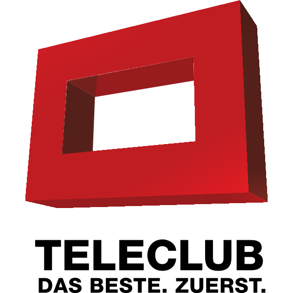 Teleclub (2006) Logo ,Logo , icon , SVG Teleclub (2006) Logo