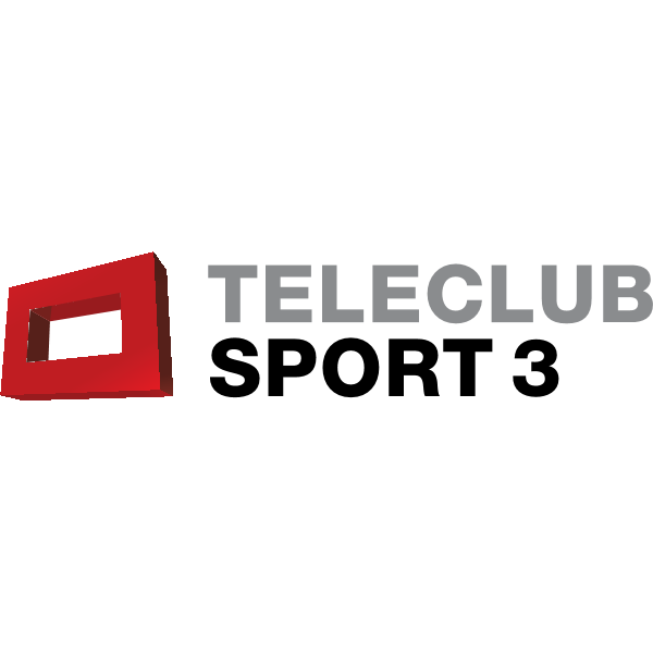 Teleclub Sport 3 Logo ,Logo , icon , SVG Teleclub Sport 3 Logo