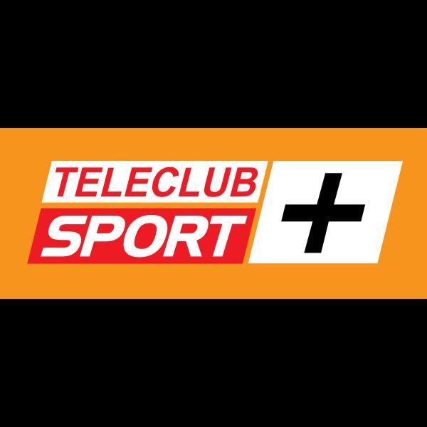 Teleclub Sport   Logo ,Logo , icon , SVG Teleclub Sport   Logo