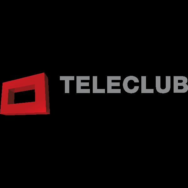 Teleclub Star (2006) Logo ,Logo , icon , SVG Teleclub Star (2006) Logo