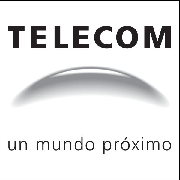 Telecom Argentina Logo ,Logo , icon , SVG Telecom Argentina Logo