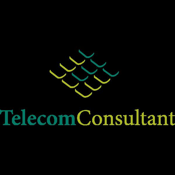 Telecom Consultant Logo ,Logo , icon , SVG Telecom Consultant Logo