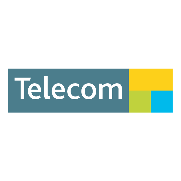 Telecom New Zealand Logo ,Logo , icon , SVG Telecom New Zealand Logo