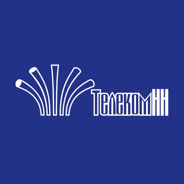 Telecom NN Logo ,Logo , icon , SVG Telecom NN Logo
