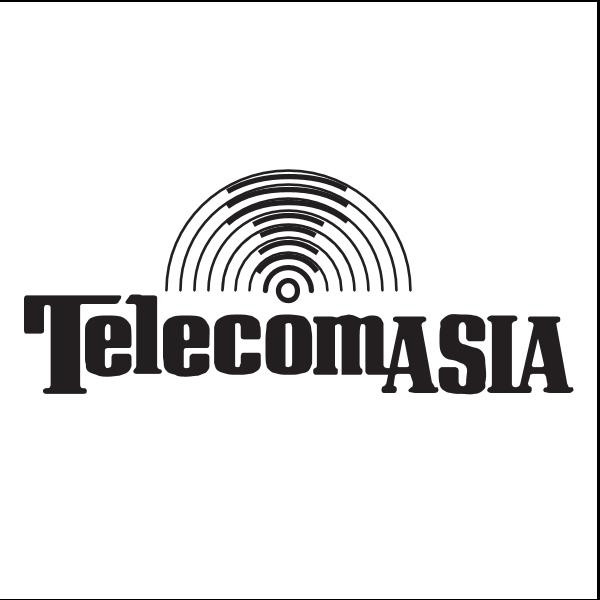 TelecomAsia Logo ,Logo , icon , SVG TelecomAsia Logo