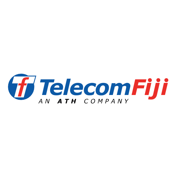 TelecomFiji Logo ,Logo , icon , SVG TelecomFiji Logo