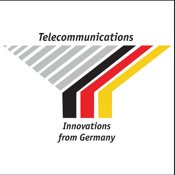 Telecommunications from Germany Logo ,Logo , icon , SVG Telecommunications from Germany Logo