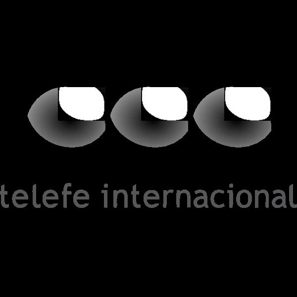 Telefe Internacional Logo ,Logo , icon , SVG Telefe Internacional Logo