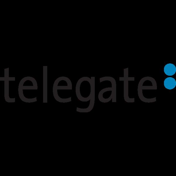 Telegate Logo ,Logo , icon , SVG Telegate Logo