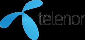 Telenor Logo ,Logo , icon , SVG Telenor Logo