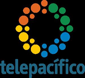 Telepacífico 2016-present Logo ,Logo , icon , SVG Telepacífico 2016-present Logo