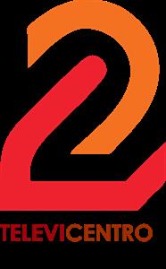 Televicentro Canal 2 Nicaragua Logo ,Logo , icon , SVG Televicentro Canal 2 Nicaragua Logo