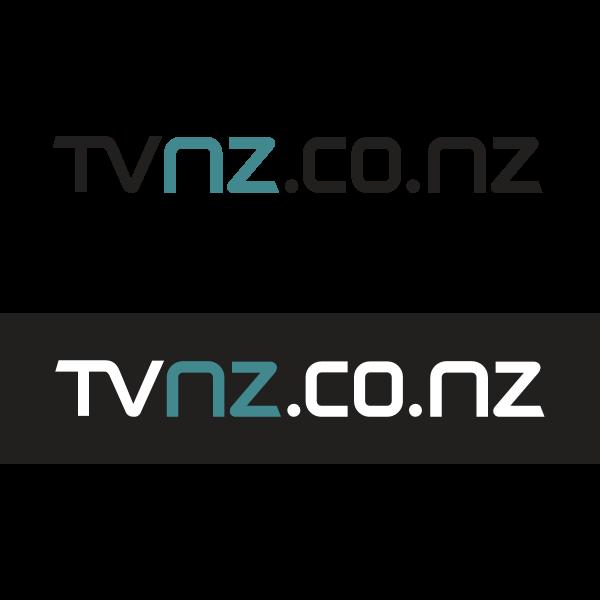 Television New Zealand Logo ,Logo , icon , SVG Television New Zealand Logo