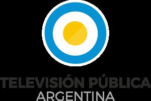 Televisión Pública Argentina Logo ,Logo , icon , SVG Televisión Pública Argentina Logo