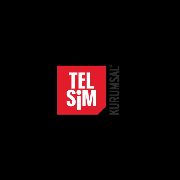 Telsim Kurumsal Logo ,Logo , icon , SVG Telsim Kurumsal Logo