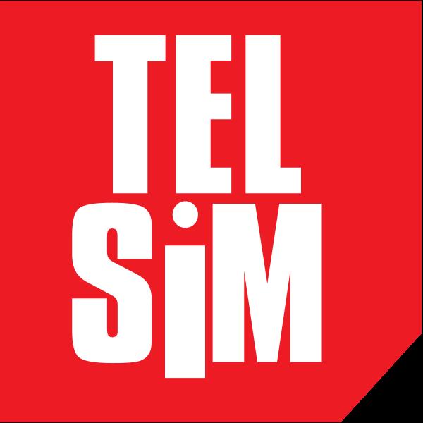 Telsim Logo ,Logo , icon , SVG Telsim Logo